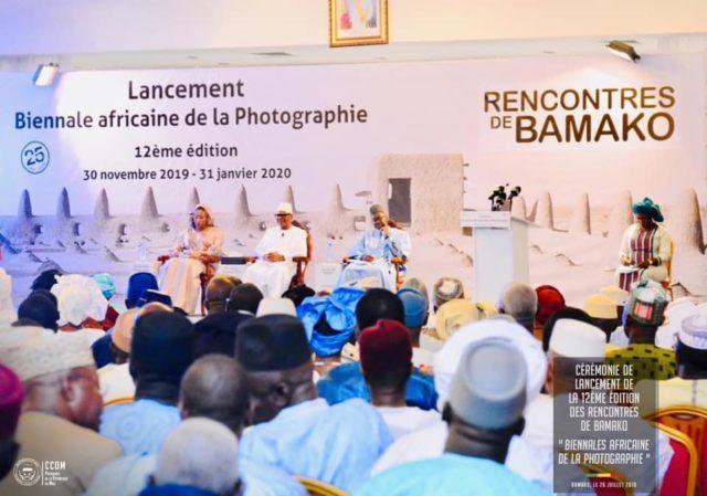 Bamako : Une biennale de la photographie sous le signe de la